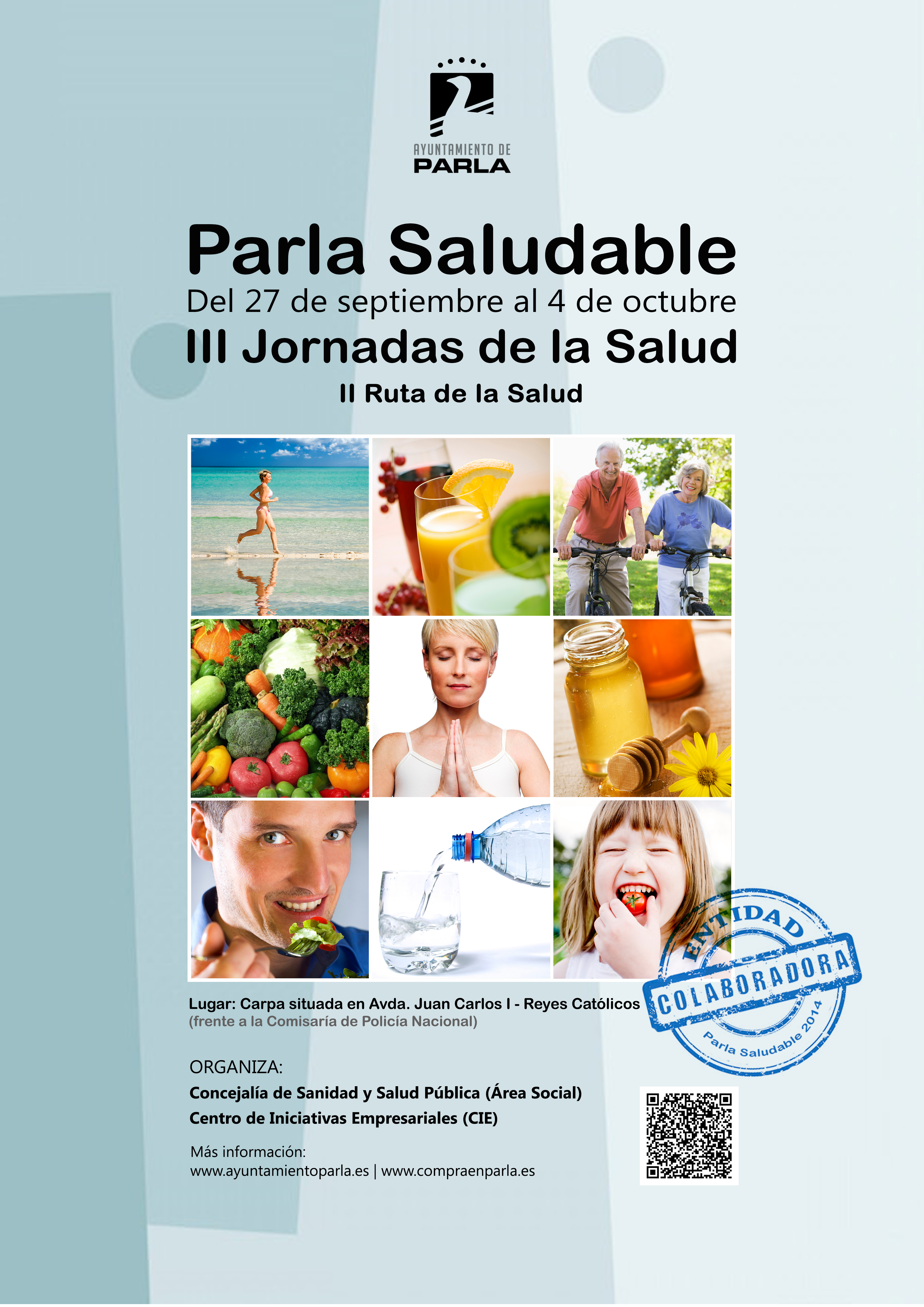 Parla-Saludable